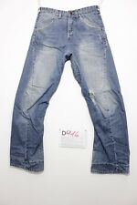 Levis Engineered 308 con rotture  (Cod.D914) Tg.44 W30 L34  jeans usato