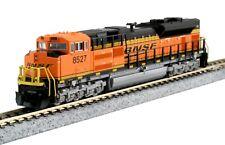"KATO 176-8524-LS N SCALE BNSF SD70ACe ""KOBO"" FACTORY ESU LOKSOUND & DCC RD#8527"