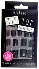 Tips colorati per ricostruzione unghie