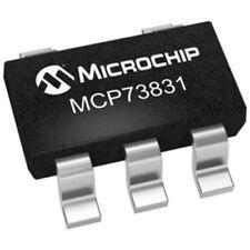Microchip MCP73831T-2ACI/OT, de litio-Ion, carga de batería de polímero de litio, correcto