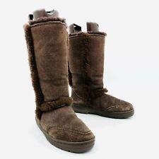Ugg Australia Sundance II 5325 Brown Boots Womens Size 6