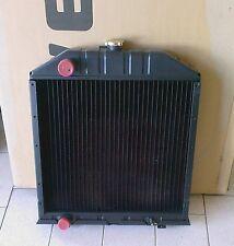 RADIATORE TRATTORE FIAT 680 -740-780 - 880 - SERIE 70.90 - SERIE 80.90 RAME