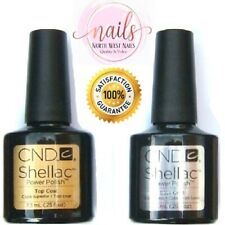 CND SHELLAC UV Nail Polish