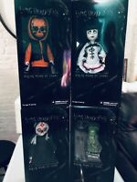Living Dead Dolls. Living Dead Dolls Resurrection. New