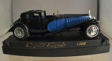 Solido ◊ Bugatti Royale ◊ n°4036 ◊  1/43