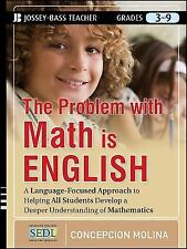 The Problem with Math Is English: A Language-Focused Approach to Helping All Stu