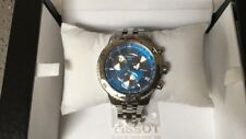 Tissot T0674171104100 Men's Prs 200 Chrono Blue Watch