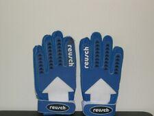 Reusch Goalkeeping Gloves Size UK 6 (Age 9/11)