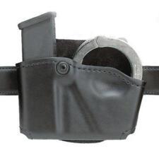 Safariland 573-83-21 573 Open Top Magazine & Handcuff Case For Glock 17 22 19 23