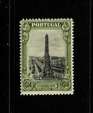 Portugal SC# 396 - Mint Light Hinged - Lot 082717