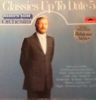 LP James Last Orchestra - Classics Up To Date 5 (1978)