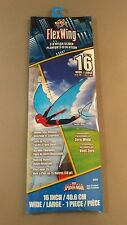XKITES Flexwing Glider Ulitmate Spiderman NIP. Indoor outdoor.