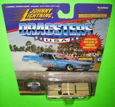 Johnny Lightning Dragsters USA '55 Jukebox Norm Wizner 1995 Series 1 #03294 MOC