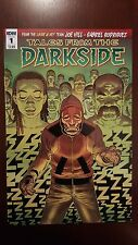 TALES FROM THE DARKSIDE #1 REGULAR COVER 1ST PRINT IDW Comics NM/M CONDITION