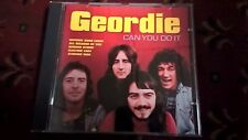 943) - Geordie - Can You Do It - CD