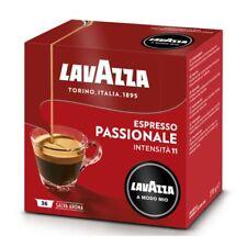 360 capsule caffè ORIGINALI Lavazza a Modo Mio PASSIONALE 10X36 cialde