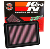 33-5027 K&N Replacement Air Filter  - HONDA FIT 1.5 2015- JAZZ 1.3 / HRV 1.5