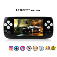 Anbernic PAP K3 64Bit Handheld Game Console Video Retro Game 3000 Games