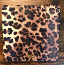 Tarte Large Palette Wild Animal Tarteist Customizable Magnetic Makeup Leopard
