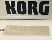 """KORG LOT 6 PCS Wavestation EX A/D / EX / WS1 / WSA/D i3 i2 i3 """"BACKLIGHTS! SAVE"""