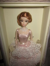 SILKSTONE FASHION MODEL SOUTHERN PLANTATION BELLE IN PINK & WHITE NRFB