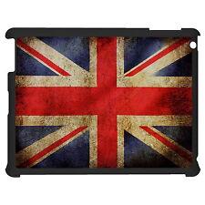 Flag Of The United Kingdom Tablet Case Cover For Apple Google Samsung