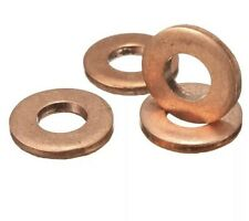 Ford Transit Connect 1.8 TDCi Delphi Diesel Injector Washers / Seals x 4