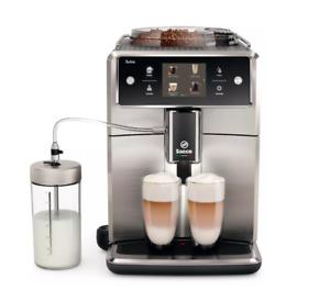 PHILIPS Saeco Xelsis SM7785/00 Kaffeevollautomat LatteDuoSystem AquaClean