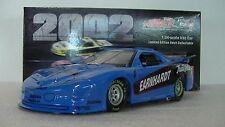 1999 DALE EARNHARDT # 1 FIREBIRD IROC TRUE VALUE ACTION RACE CAR 1:24 DIECAST