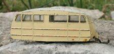 dinky toys France n 811 caravane