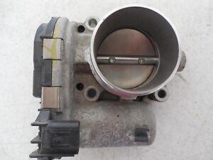 2013 FORD FOCUS  2.0L  GAS THROTTLE BODY   1807066