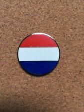 The Netherlands Flag Micro Geocoin
