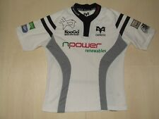Shirt Trikot Maillot Rugby Sport Ospreys Swansea Size S
