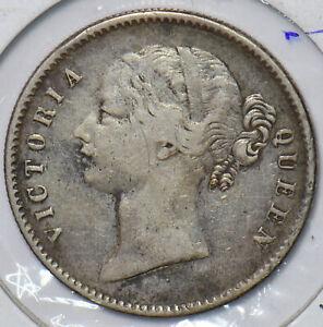 British India 1840 Rupee 295915 combine
