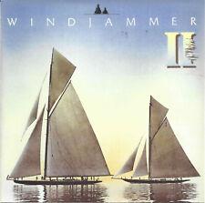 Windjammer – Windjammer II   new cd in seal