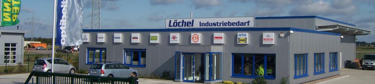 Löchel Industriebedarf