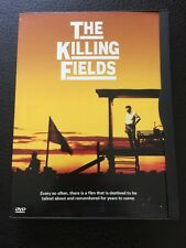 The Killing Fields (DVD, 2001, Special Edition)