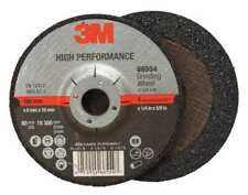 New listing 3M 60440282733 Depressed Center Wheel,T27,4 in.,5/8 in.