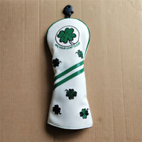 1pc Lucky Clever Golf Fairway Wood Club Headcover FW Head Cover for Taylormade