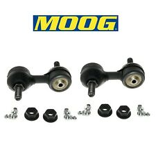 Moog Front Sway Bar Links Pair Set for Subaru Impreza Forester 2002-2012