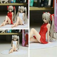 Yosuga No Sora Sora Kasugano White Red Ver.Model Gift Anime Figuren Figur Nobox