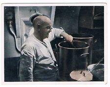 BLD. desde el LBN. el marineros: cocinero nº 235
