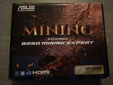 ASUS B250 MINING EXPERT MOTHERBOARD 19GPU LGA1151