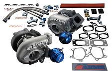 Tomei Arms Turbo Kit MX8260 - fits Nissan RB26DETT