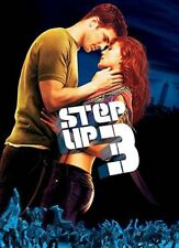 Step Up 3 (DVD, Widescreen, 2010) NEW