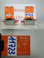 SYRELEC TDC RELAY 600V 1AMP TDC-600
