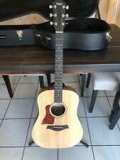 Taylor Baby Big Acoustic Guitar Left Handed With Hardcase