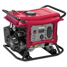 Powermate CX1400 - 1,400 Watt Portable Generator, 49 State / CSA - Reconditioned