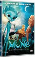 MUNE - IL GUARDIANO DELLA LUNA - ITA - DVD