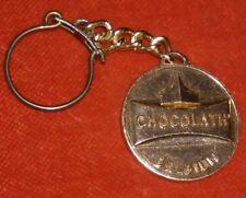 Porte-clé KEYCHAIN Confiserie BOWLING  CHOCOLATH BELGIUM